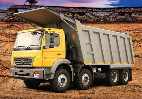 mahindra blazo   tipper truck price  india specifications mileage images trucksbusescom