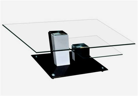 contemporary glass coffee tables contemporary chrome and glass coffee table bq194 coffee