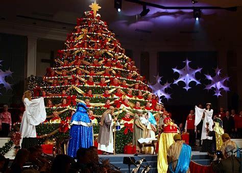 living christmas tree 2009 songman29505