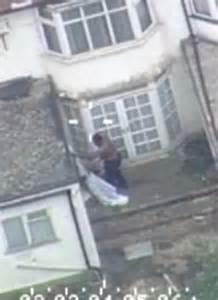 Nicholas Salvador's violent North London rampage when he ...