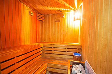 Sauna And Massage All Seasons Hotel Istanbul Best Luxury Hotel Turkey Istanbul Hotel