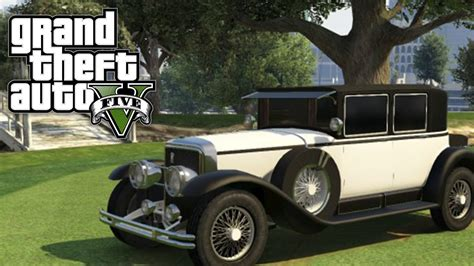 Albany Roosevelt Spawn Location On Gta 5