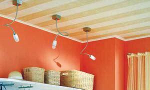 Zimmerdecke Daemmen Moeglichkeiten Im Trockenbau by Decke Verkleiden Selbst De