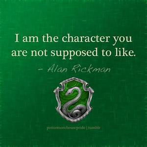 slytherin quotes on Tumblr