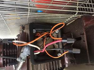 Leroy Somer Air Compressor Wiring