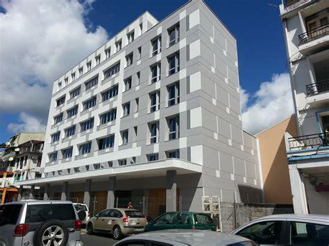immeuble de bureaux immeuble la levee fort de 972 itc