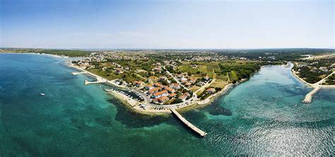 zaton zaton holiday resort dalmatia croatia