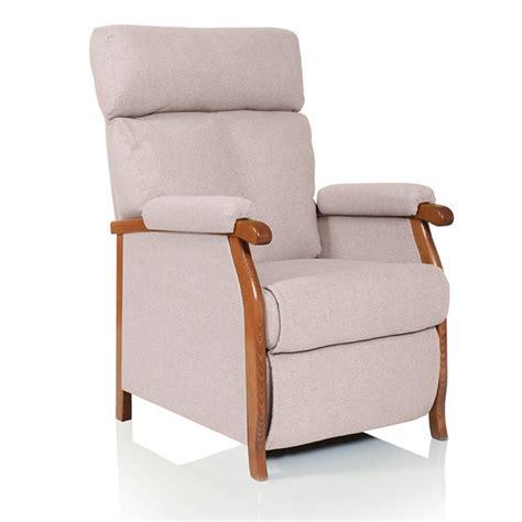 fauteuil relax manuel panama