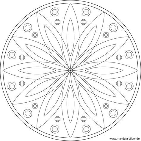 Mandalas Für Experten by Malen Und Entspannen Gratis Mandala Vorlagen