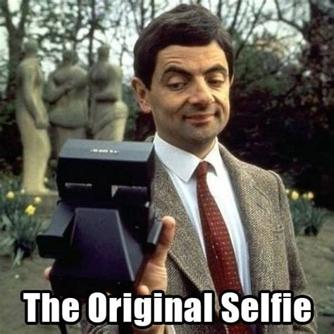 Selfie Meme Funny - mirror selfie quotes by mr bean funny stuff pinterest mirror selfie quotes
