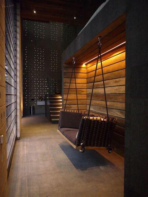 indoor swing 25 best ideas about indoor swing on bedroom