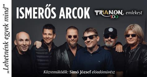 Veszélybe került az Ismerős Arcok zenekar Trianon 100 ...