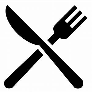 Messer Und Gabel : messer gabel symbol kostenlos von game icons ~ Orissabook.com Haus und Dekorationen