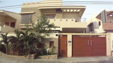 Home Design Karachi : 2 Kanal Bungalow For Rent In Dha Phase-5 Karachi