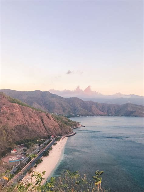 Timor Leste Ultimate Travel Guide To An Offbeat
