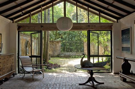 modern 2 house plans geoffrey bawa สถาปน กผ บ กเบ กสไตล modern tropical