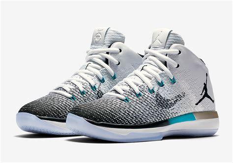 Air Jordan Xxxi N7 Air Jordan Shoes Hq