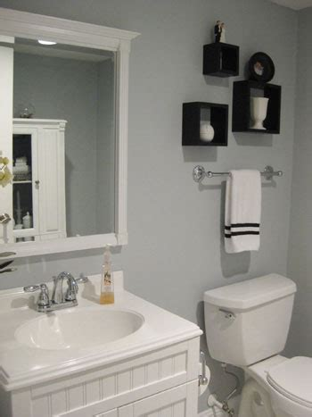 gray blue bathroom ideas some of the best small bathroom design ideas