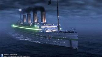 alex reacts to the sinking of the hmhs britannic titanic