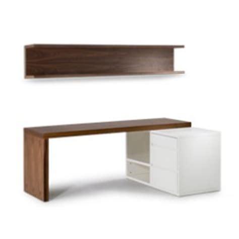 bureau modulable ensemble bureau modulable et étagère palermo acheter ce