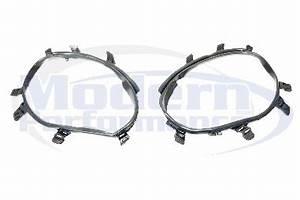 DEPO Headlight Gaskets Pair 03 05 Neon SRT 4 Lights