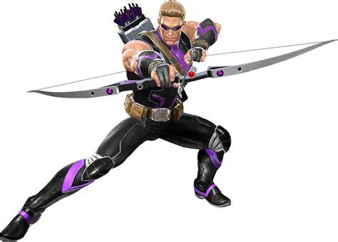 Marvel Vs Capcom Wallpaper Hawkeye Marvel Vs Capcom Wiki Fandom Powered By Wikia