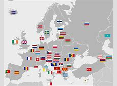 FileMap of Europe with flagssvg Wikipedia