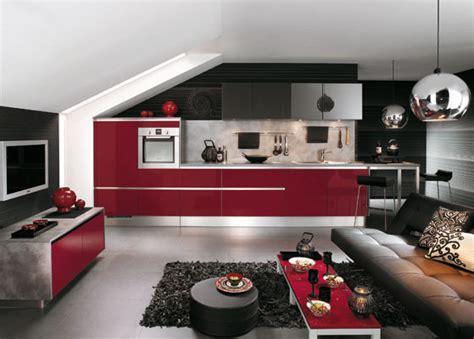 foncer en cuisine bien choisir la couleur de sa cuisine inspiration