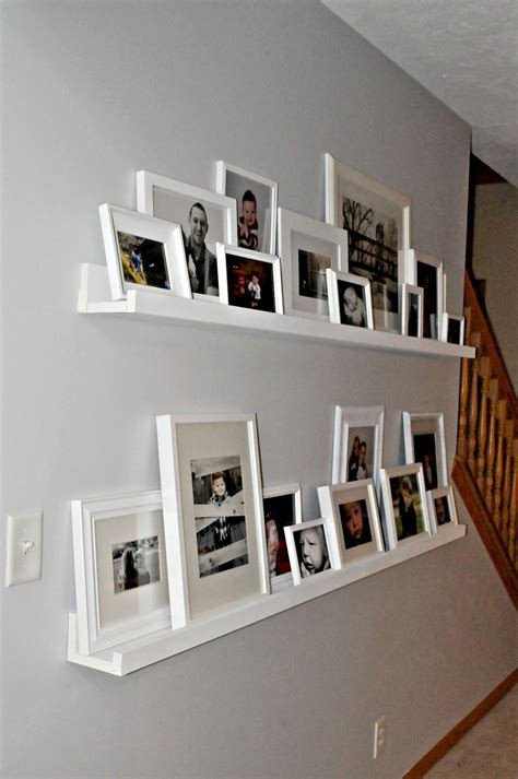 Wall Shelves And Ledges by Always Chasing Gallery Shelves Again