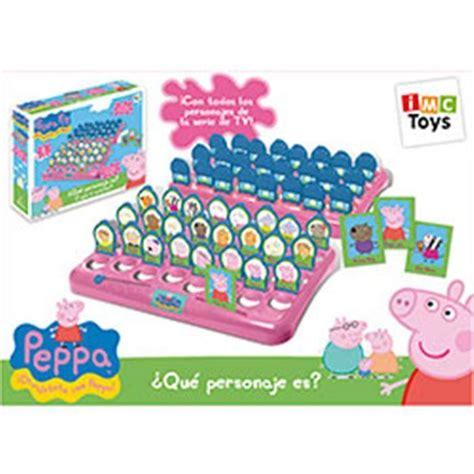jeux de peppa pig cuisine devinez quel personnage est peppa pig achat vente jeu société plateau cdiscount