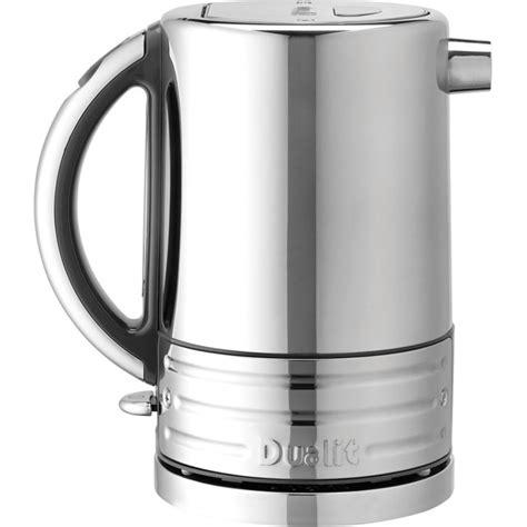kettle dualit ao kettles grey steel delonghi closer