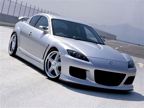 My Cars Blog Mazda Rx8