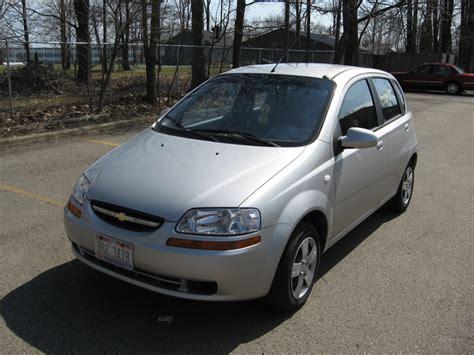 2006 Chevrolet Aveo  User Reviews Cargurus