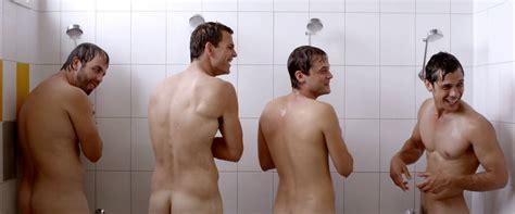 Shirtless Men On The Blog Bob Morley And Josh Helman