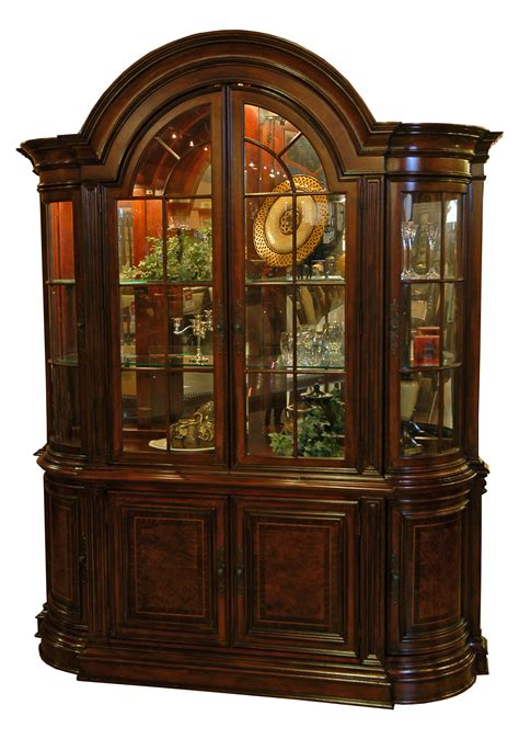 pictures of china cabinets dining room buffet and hutch china cabinet ebay