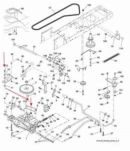 I Have A Ariens 46 U0026quot  Riding Lawn Mower  Have Had Problems