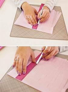 Guirlande En Papier Crépon : 1001 id es de guirlande en papier pour une d co flashy et joyeuse ~ Melissatoandfro.com Idées de Décoration