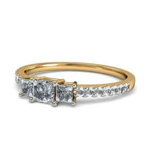 aquamarine stud earrings three princess diamond engagement ring for women
