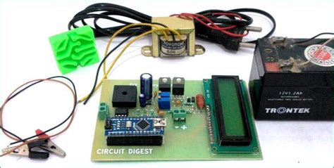 charge 3 0 car charger 12v battery charger circuit using lm317 arduino projects