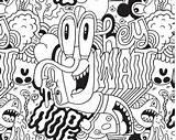 Coloring Creativelive Printable Piascik Chris Iatt Ykp Version Illustrated sketch template