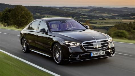 Obviously, the government's estimates will vary between the two different powertrains, and we expect the larger of the engines to. Mercedes-Benz S-Class 2021 / 2021 Mercedes Benz S Class ...