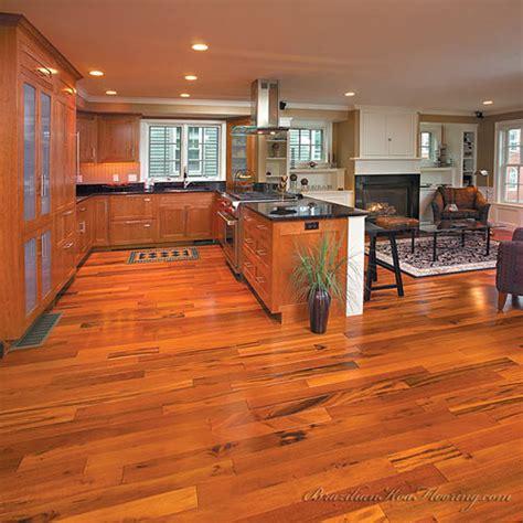 koa wood flooring engineered hardwood brazilian koa engineered hardwood