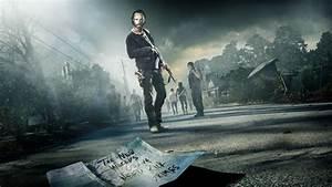 The Walking Dead Season 5 Wallpapers   HD Wallpapers   ID ...