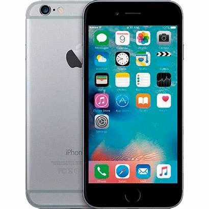 Iphone Cinza Espacial Apple 64gb 16gb Seminovo