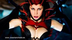 An Interview with Morgana Cosplay | SomewhatNerdy