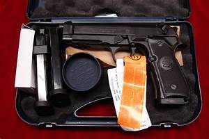 BERETTA 96A1 40CAL. NEW IN THE BOX for sale