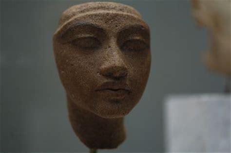 Curiosity: Nefertiti - Mummy Queen Mystery : Programs ...