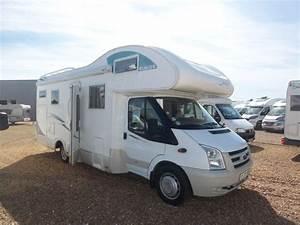 Rimor Camping Car : rimor superbrig 677 occasion de 2009 ford camping car en vente parcay meslay indre et loire ~ Medecine-chirurgie-esthetiques.com Avis de Voitures