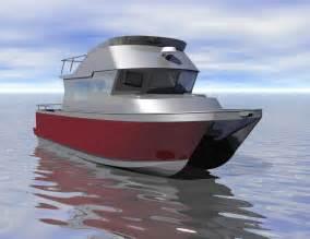 Aluminum Boats Plans Photos