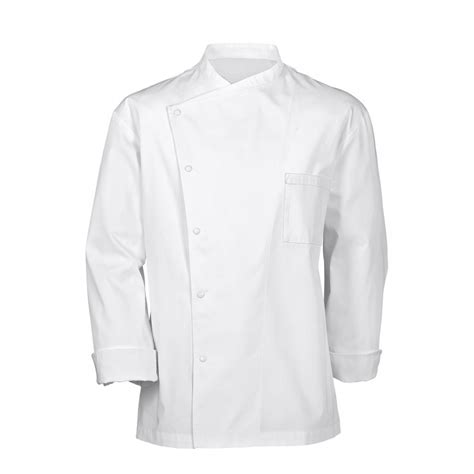 veste de cuisine veste de cuisine julius blanche ml